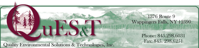 Quality Environmental Solutions & Technologies, Inc.