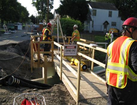Merritt Construction 1